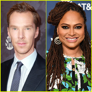 Benedict Cumberbatch & Ava DuVernay Named PETA's Most Beautiful Vegans of 2018