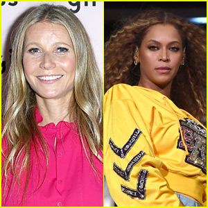 Gwyneth Paltrow Responds to Claim That She's 'Becky with the Good Hair' From Beyonce's 'Sorry'