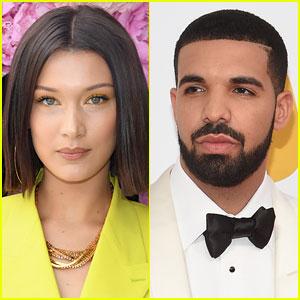 Bella Hadid Responds to Drake Romance Rumors