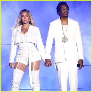 Beyonce & Jay-Z Kick Off North American 'On the Run II' Tour in Cleveland!