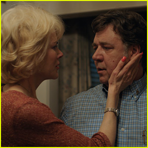Nicole Kidman & Lucas Hedges' 'Boy Erased' Trailer Debuts - Watch Now!