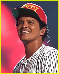 What Is Bruno Mars Going to Do Now That Cardi B Dropped Out of His Tour?