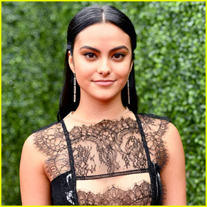 Riverdale's Camila Mendes Has a Hot New Boyfriend!