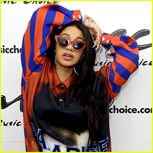 Cardi B Becomes First Female Rapper With Two Billboard Hot 100 No. 1s