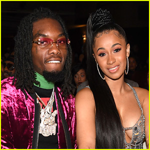 Cardi B Welcomes Baby Girl with Offset - Find Out Her Name!