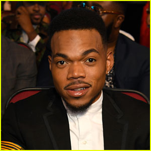 Chance the Rapper: Engaged to Kirsten Corley!