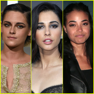 'Charlie's Angels' Reboot Finds Its Cast: Meet the New Angels!