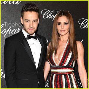 Cheryl Cole Addresses Rumors About Liam Payne Split