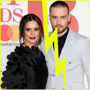 Liam Payne & Cheryl Cole Announce Split - Read Their Statements