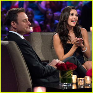 Chris Harrison Explains Why Bachelorette's Lincoln Was Not Brought Up During 'Men Tell All'