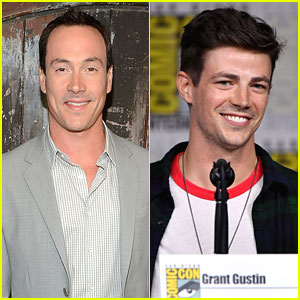 Chris Klein Cast as Cicada In Upcoming Fifth Season of 'The Flash'