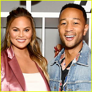 Chrissy Teigen Had a 'Jealously-Fueled Meltdown' on John Legend's 2008 Video Set & Is Now Revealing Why!