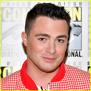 Colton Haynes Got the Worst Sunburn & Shared a Shirtless Selfie for You to See