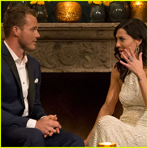 Colton Underwood Finally Tells Becca He's a Virgin on 'The Bachelorette'