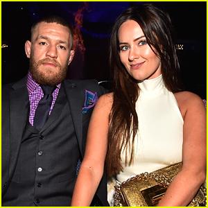 UFC Champion Conor McGregor & Girlfriend Dee Devlin Expecting Second Child!