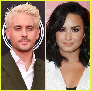 G-Eazy Responds to Demi Lovato Romance Rumors