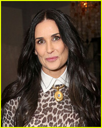 Demi Moore's Credit Card Stolen, Had Tons of Fraudulent Charges