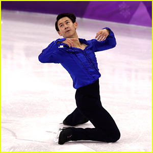 Figure Skater Denis Ten Killed at Age 25
