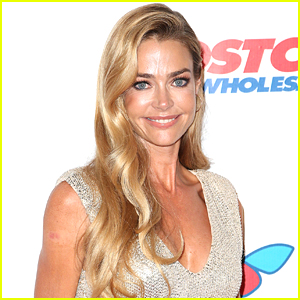 Denise Richards Officially Joins Cast of 'Real Housewives of Beverly Hills'
