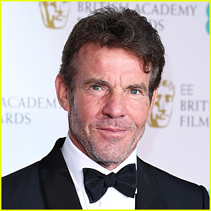 Dennis Quaid Details His Past Cocaine Addiction & How He Got Clean