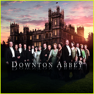 'Downton Abbey' Movie Production in the Works - Original Cast to Return!