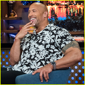 Dwayne Johnson on Relationship with Tyrese Gibson: 'We Haven't Talked At All'