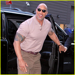 Dwayne Johnson Takes Credit for Nick Jonas & Priyanka Chopra's Relationship!
