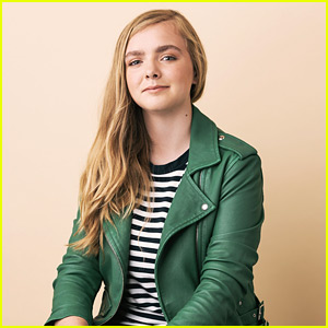 Get to Know 'Eighth Grade' Star Elsie Fisher with These 10 Fun Facts! (Exclusive)