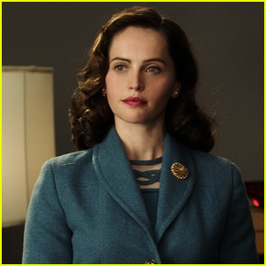 Felicity Jones as Ruth Bader Ginsburg in 'On the Basis of Sex' - Watch the Trailer!
