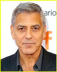 George Clooney's Accident Caught in Terrifying Video Footage