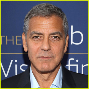 George Clooney's Rep Confirms He's 'Fine,' Photos & Details From Accident Scene Emerge