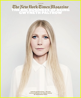 Gwyneth Paltrow Reacts to Being Named 'Most Hated Celebrity' Back in 2013: 'Really? More Than Chris Brown?'
