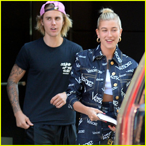 Hailey Baldwin Breaks Silence on Engagement, Comments on Justin Bieber's Mustache
