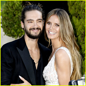 Heidi Klum Opens Up About Relationship With Boyfriend Tom Kaulitz & Their 17 Year Age Gap