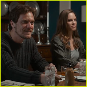 Hilary Swank & Michael Shannon Team Up in 'What They Had' Trailer - Watch Now!