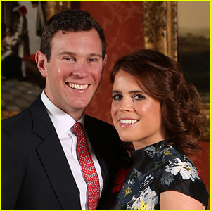 Princess Eugenie & Jack Brooksbank Announce Some Amazing News About Their Wedding!