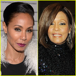Jada Pinkett Smith Looks Back at Memory of Whitney Houston