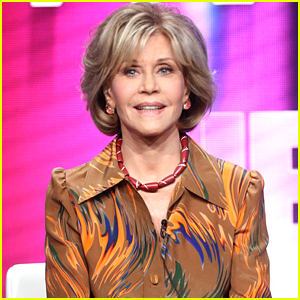 Jane Fonda Confirms '9 to 5' Sequel is Happening with Dolly Parton & Lily Tomlin!