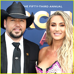 Jason Aldean & Wife Brittany Expecting Second Child!