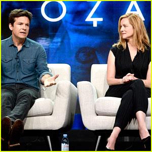 Jason Bateman & Laura Linney Reveal 'Ozark' Season 2 Trailer - Watch Now!
