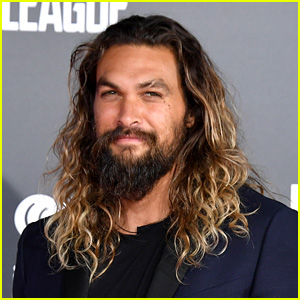 Jason Momoa to Play a Fearless Warrior in Apple Series 'See'