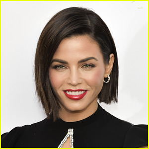 Jenna Dewan Lands Role on Fox's 'The Resident'