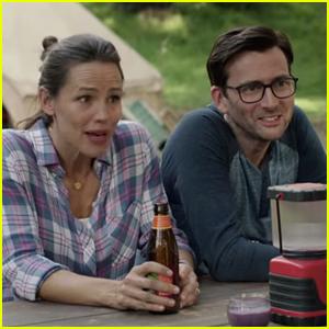 Jennifer Garner's New Show 'Camping' Gets Official Premiere Date & First Trailer - Watch!