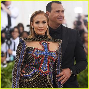 Jennifer Lopez Pens Sweet Birthday Note For Boyfriend Alex Rodriguez