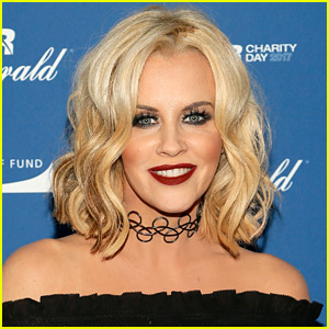 Jenny McCarthy Thinks Her House Is Haunted & Posted This Video as Proof!