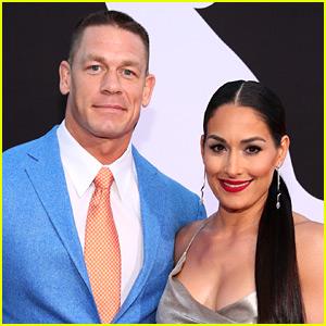 Nikki Bella Reveals How John Cena's 'Trainwreck' Sex Scene Affected Her