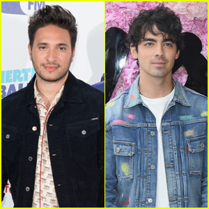 Jonas Blue Feat. Joe Jonas: 'I See Love' From 'Hotel Transylvania 3' Stream, Lyrics & Download - Listen Now!