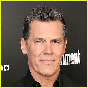 Josh Brolin Urinates 'All Over' Himself & Shares a Photo of What Happened