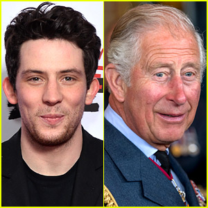 Josh O'Connor to Play Young Prince Charles on 'The Crown'