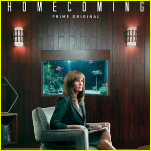 Julia Roberts Debuts First 'Homecoming' Teaser Trailer - Watch Now!